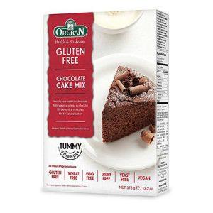 Orgran Gluten Free Chocolate Cake Mix 375g
